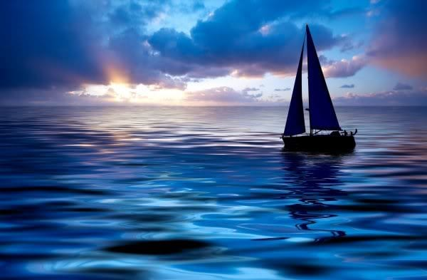 sailboatbackground